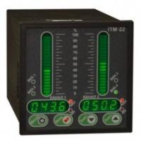 Индикаторы  ИТМ-20У