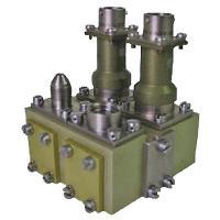 Командный прибор УФ 90154М1-080.01 фото