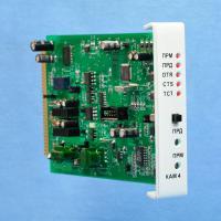 Комбинированный модуль контроллера, адаптера и модема КАМ4 - фото