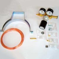 Комплект газовой арматуры - общий вид