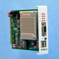 Контроллер-накопитель-шлюз КНШ 4 - фото