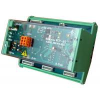Контроллер сбора информации и управления фото 1