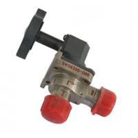 Клапан запорный УФ 96390-006 фото 1