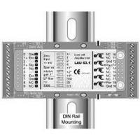Аналоговый тензопреобразователь-усилитель LAU 63.1/73.1 фото 1