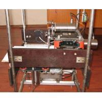 Трехкоординатный манипулятор на вентильных электроприводах фото 1