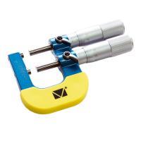 Микрометр предельный МКП (двушкальный) фото 1