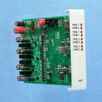Модуль четырехканального линейного адаптера М4А2 - фото