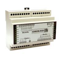 Модуль IOM-DI8-RO8 фото 1