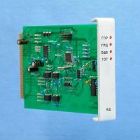Модуль контроллера щита МКЩ - фото