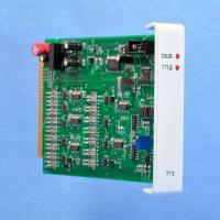 Модуль ввода телеизмерений текущих значений измеряемых параметров МТТ3 - фото