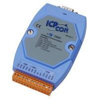 Модуль сбора данных ICP Das I-7016 фото 1