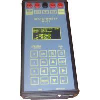 Мультиметр М-01 фото 1