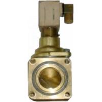 Клапан вакуумно-компрессионный с электромагнитным приводом КИАРМ 96002.050-04 ТУ 550 М.К. 4806537-01-92 фото 1
