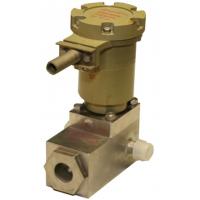 Клапан электромагнитный двухпозиционный УФ 96577-010 ТУ У29.1-330096208-087:2005 фото 1