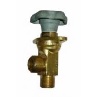 Клапан запорный продувочный СК23009-00 6, СК23010-006 фото 1