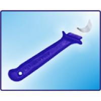 Нож для срезания изоляции фото 1