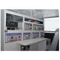 Передвижная комплексная электролаборатория ЭТЛ-35К фото 1