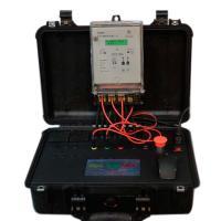 Фото портативной поверочной установки счетчиков активной и реактивной энергии