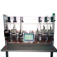 Фото поверочной установки счетчиков активной и реактивной энергии