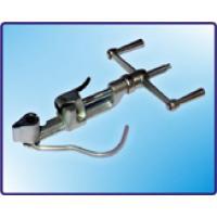 Устройство для натяжения стальной ленты фото 1