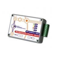 Преобразователь интерфейсов Ethernet - RS485 Эргомера - 260.802.RS485 фото 1