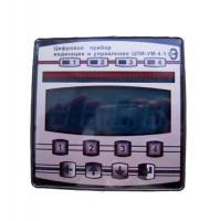 Цифровой прибор индикации и управления ЦПИ-УМ-4-1 фото 1