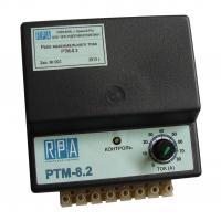 Реле максимального тока РТМ-8.2 фото 1