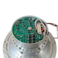 Фото стабилизированного электропривода для бортовой системы спутника