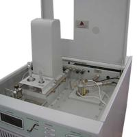 Стационарный термодесорбер хроматографа Хромос ГХ-1000 - общий вид