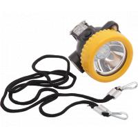 Светильник моноблочный особовзрывобезопасный головной аккумуляторный СВГ7 фото 1