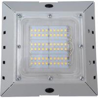 Светильник светодиодный 10 Вт антивандальный ССП-1 PYRAMIDA фото 1