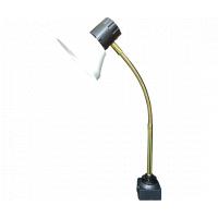Светодиодный станочный светильник фото 1
