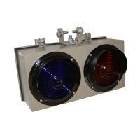 Светофор шахтный:  ШС-1