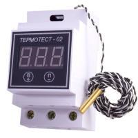 Фото терморегулятора Термотест-02
