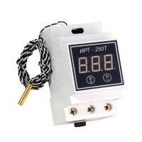 Терморегулятор ИРТ-250Т фото 1