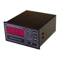 Терморегулятор Термотест-04/2 фото 1