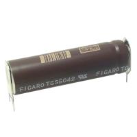 TGS5042-A00 сенсор (датчик) угарного газа электрохимический с выводами фото 1