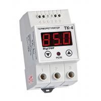 Терморегулятор ТК-4н фото 1