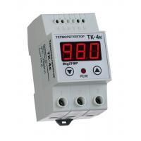 Терморегулятор ТК-4к фото 1