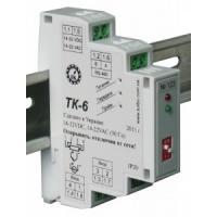 Преобразователь ТК-6