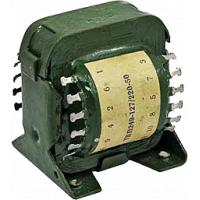 Трансформаторы ТПП фото 1