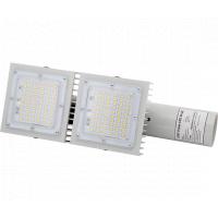 Уличный LED светильник 64W фото 1