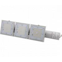 Уличный LED светильник 96W фото 1
