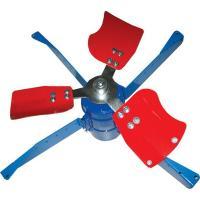 Вентиляторы с однофазными двигателями фото 1
