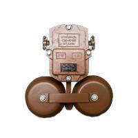 Звуковой взрывобезопасный сигнализатор СЗВ ajnj 1