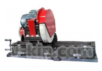 Установка для шлифовки шейки ротора Т01-86-00-00
