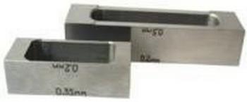 Аппликатор прямоугольный четырехдиапазонный фото 1