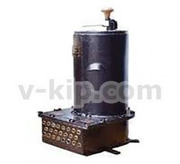 Контроллер КРВ-2М фото 1