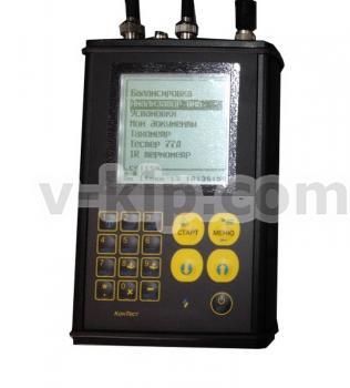 Виброметр балансировочный прибор 795МБ фото 1