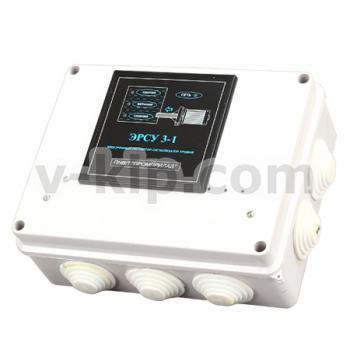 Регулятор-сигнализатор уровня ЭРСУ 3-1